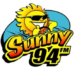 Sunny Logo Colour